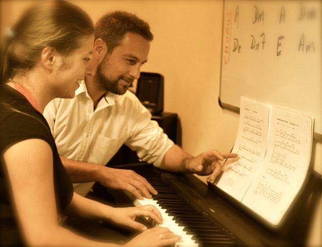 Music School Dublin