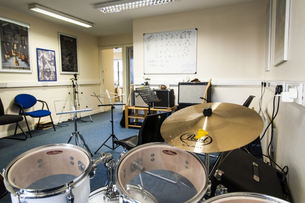 Drum Lessons Music School Dublin