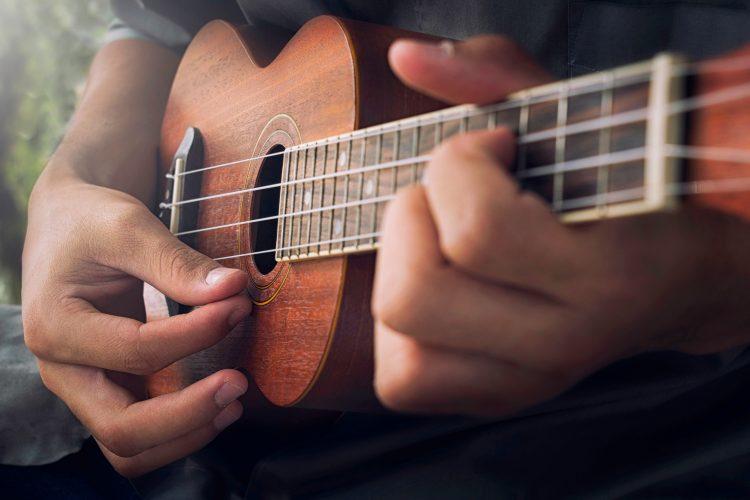 Ukulele Lessons Music School Dublin