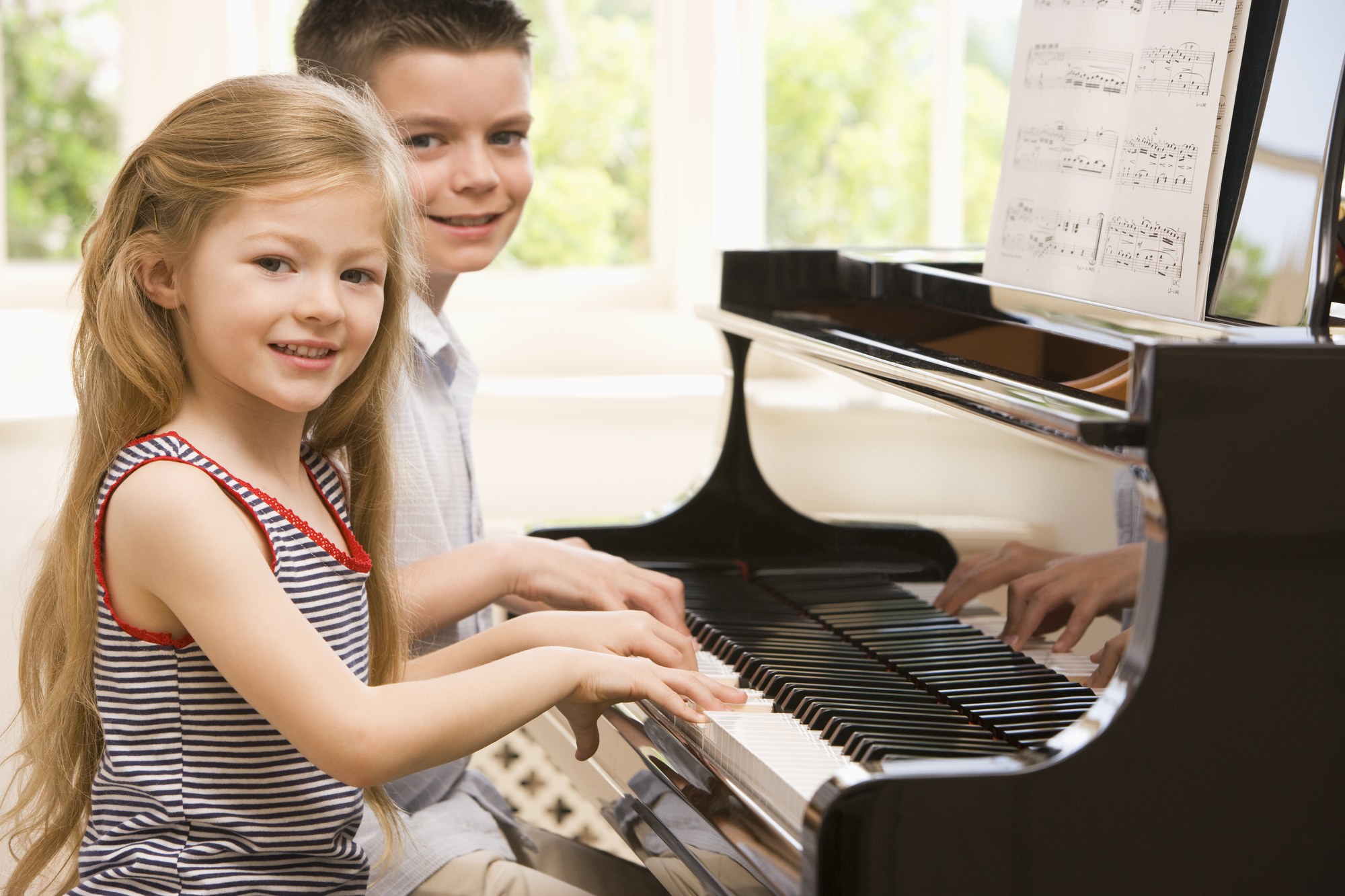 Piano & Keyboard Lessons Music School Dublin